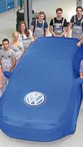 Volkswagen Golf GTI teaser image for Wörthersee 03.5.2013