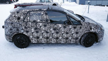 2014 BMW 1-Series GT Spy photo