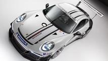 2013 Porsche 911 GT3 Cup 8.12.2012