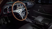 1974 Toyota Celica