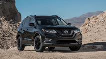 2017 Nissan Rogue: Rogue One Star Wars Limited Edition