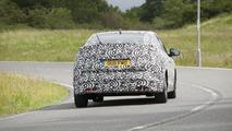 2012 Honda Civic (Euro-spec) teaser assault continues