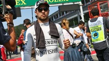 Analysis: F1 driver market braced for crunch month