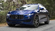 Volta rápida: Maserati Levante - De onde vem o dinheiro para os superesportivos