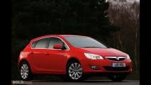 Vauxhall Astra ES Tech