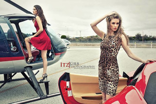 Itzkirb Photography Takes us Behind the Lens: Photog Feature