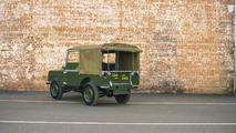 Land Rover Series I Reborn
