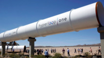 Lawsuit charges Hyperloop One exec with nepotism, cronyism, death threats