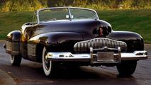 Concept We Forgot: 1938 Buick Y-Job [video]