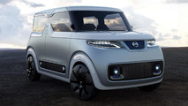 Nissan & Mitsubishi to jointly devolp a new generation minicars