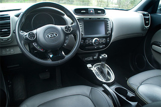 Millennials, The Kia Soul is Perfect for You: Review