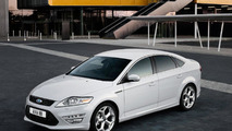 2011 Ford Modeo facelift 28.06.2010