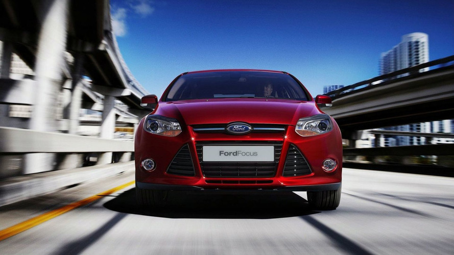 2012 Ford Focus Next Generation Revealed for Detroit Auto Show [Video]