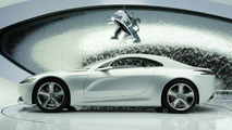 Peugeot SR1 Concept Car in Geneva