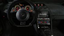 Lamborghini Gallardo 570-4 Superleggera - 1600 - 01.03.2010