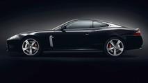 2009 Jaguar XKR Portfolio to be shown at Geneva