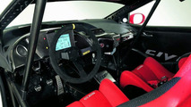 JAS Motorsport Honda Civic Type-R Revealed