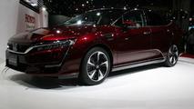 Honda CLARITY FUEL CELL