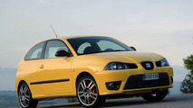 SEAT Ibiza Cupra Diesel Version Unveiled