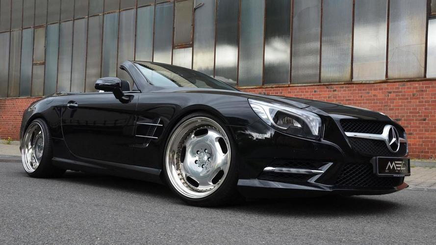 2013 Mercedes SL-Class by MEC Design