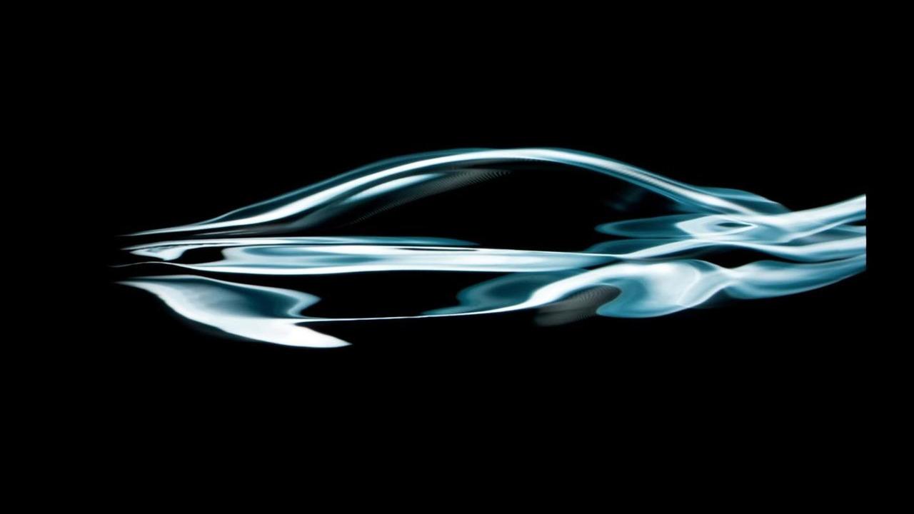 2013 Mercedes-Benz S-Class teaser