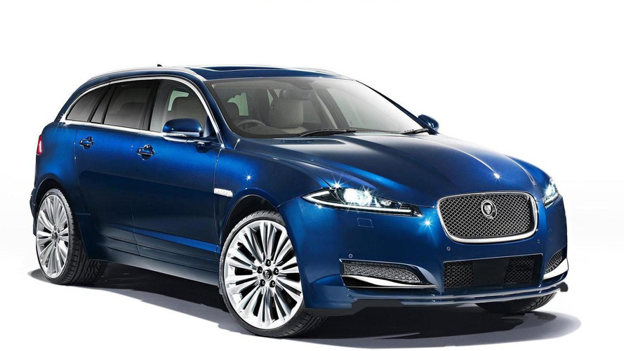 Jaguar registers Q-Type and XQ names, SUV likely planned