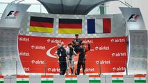 India eyeing F1 return by 2017