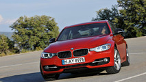 BMW planning new EV brand for China - report