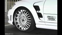 CFC Mercedes-Benz S65 AMG