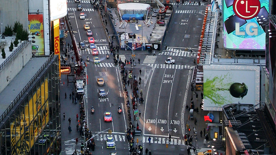 New York Formula E date could move due to WEC clash