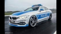 AC Schnitzer BMW ACS4 2.8i Police Coupe