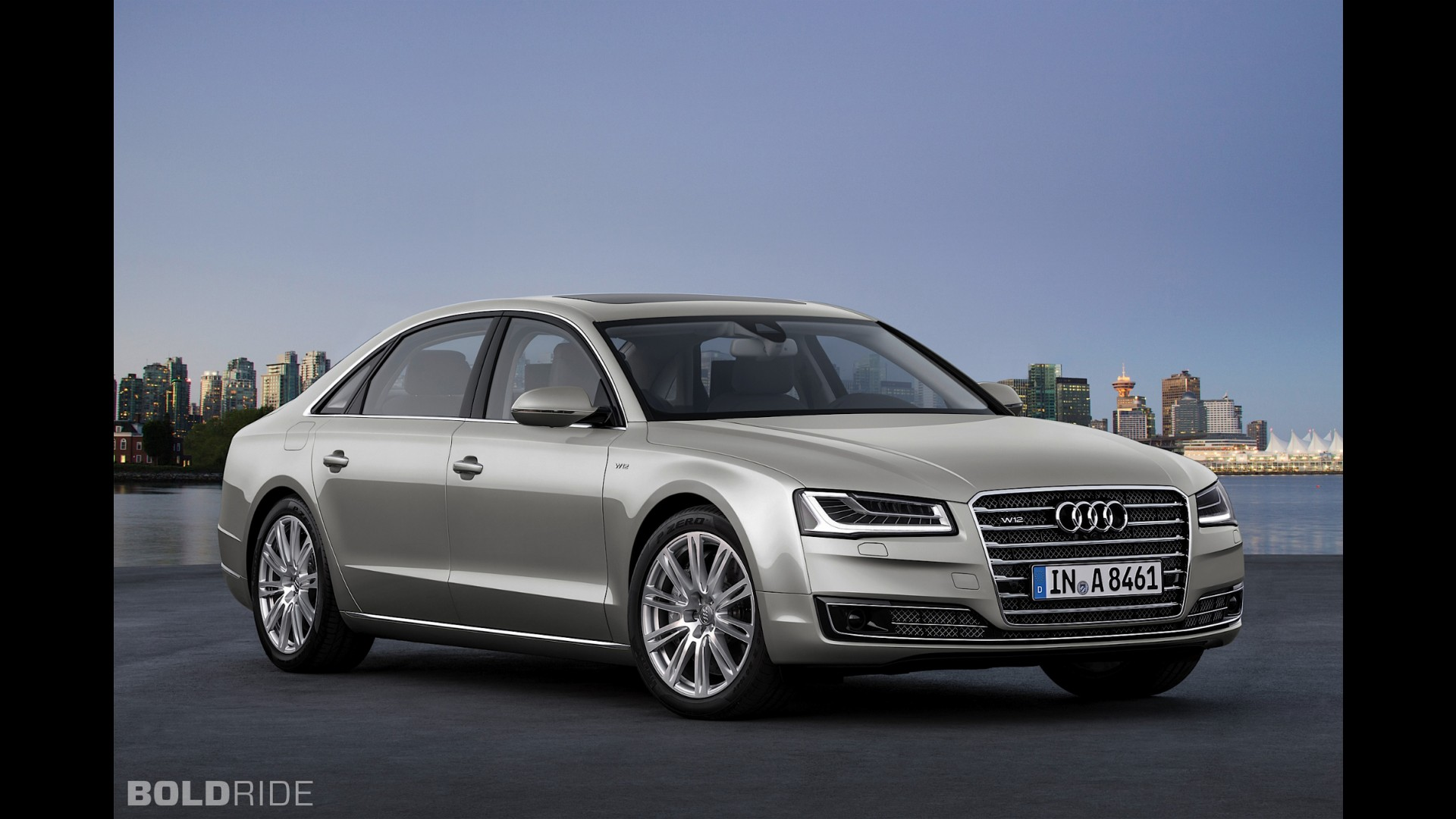 audi a8 w12 video search engine at