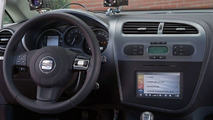 Seat Latest Driver Communication Technology