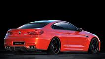 BMW M6 by Vorsteiner 14.2.2013