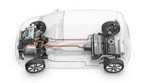 Volkswagen twin up! concept 20.11.2013