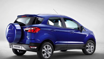 Ford EcoSport Limited Edition introduced