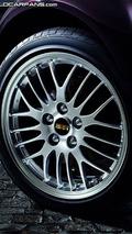 Mazda Roadster Blaze Edition Revealed (JA)