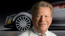 MB Design Chief to Retire This Year