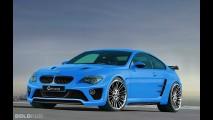 G-Power BMW M6 Hurricane CS
