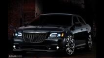 Chrysler 300 Ruyi Design Concept