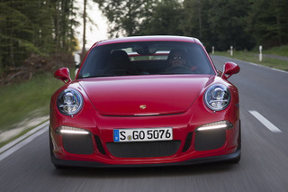 Porsche, Lamborghini, and Audi at Odds Over New Sportscar Platform