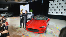 2016 World Car of the Year