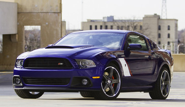 Top Ten Tuned Rides from 2013