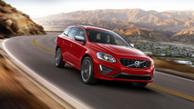 Volvo considering V40 & XC60 Polestar variants - report