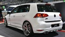 2013 Volkswagen Golf VII by ABT presented in Geneva