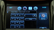 Chevrolet MyLink Valet Mode 19.2.2013