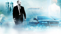 Jason Statham and A6 Facelift set to Star in Audi Superbowl Ad