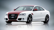 Abt AS5-R Further Details Released