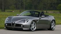 Alfa Romeo 8C Spider by Novitec 03.05.2011