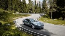 2010 Aston Martin Rapide production version - 1600